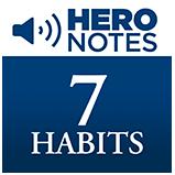 7 Habits App Icon