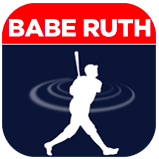 Homerun Hero Babe Ruth App Icon