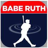 Homerun Hero Babe Ruth App Icon