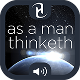As A Man Thinketh App Icon