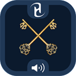 Master Key System App Icon