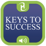 Keys To Success App Icon