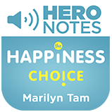The Happiness Choice App Icon