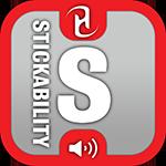 Stickability App Icon